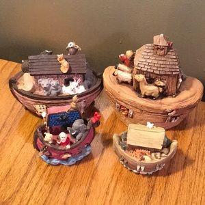 Other - Noah's Arc set